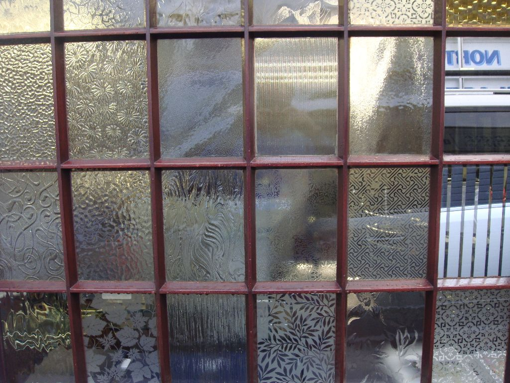 Obscure Glass, Patterned Glass \u0026 Textured Glass by Pilkington
