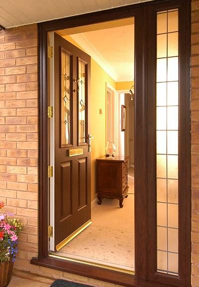 Upvc Doors Composite Doors Amp French Doors In Veka Pvc U