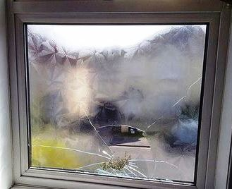 Solihull Emergency Glaziers Amp Double Glazing Repairs