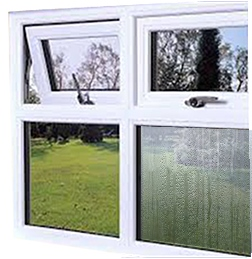 Misted double glazing repairs to blown double glazing units for Double glazed window units