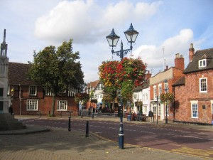 Solihull-The-Square